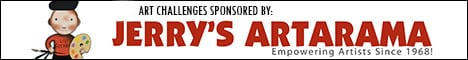 Jerry's Artarama - Sponsor