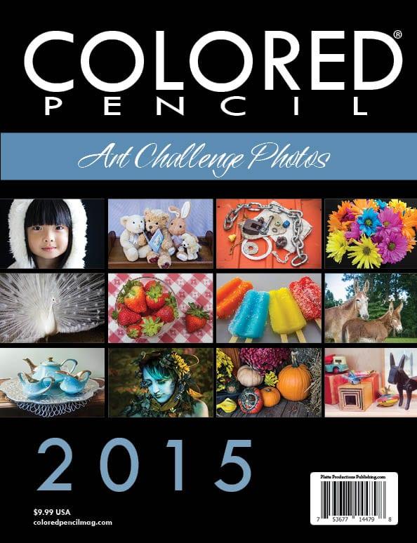2015 Art Challenge Photos