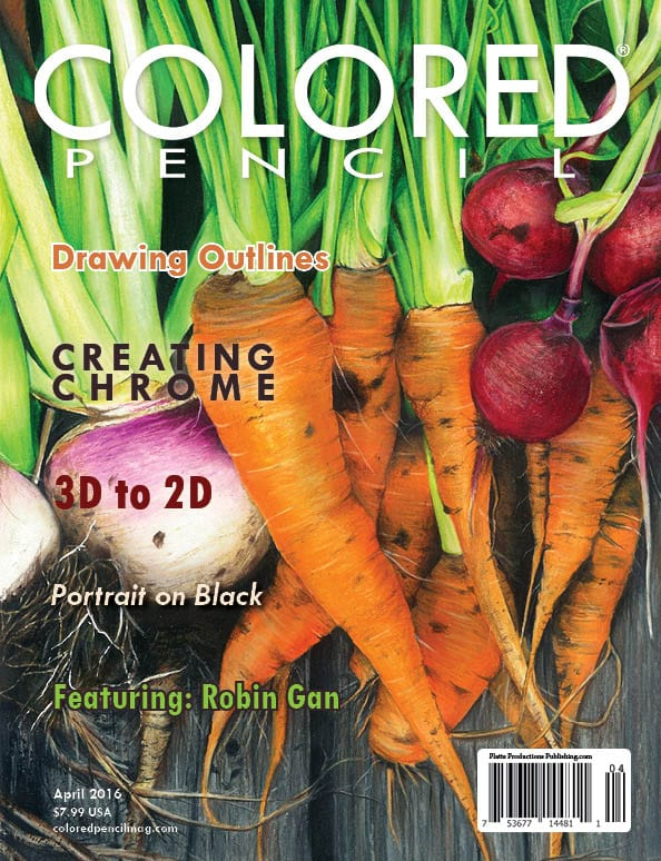 April 2016 Issue