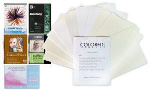 Paper Pack I