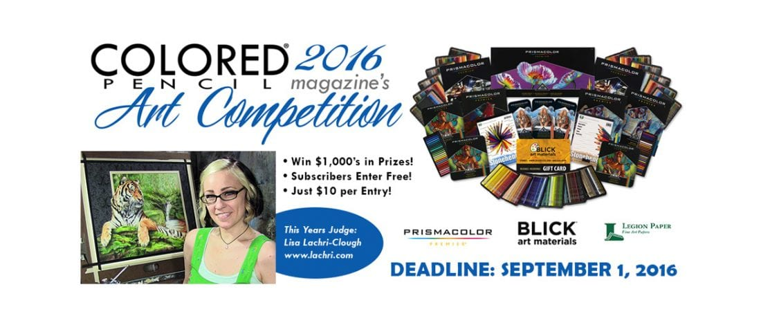 2016 Art Competition