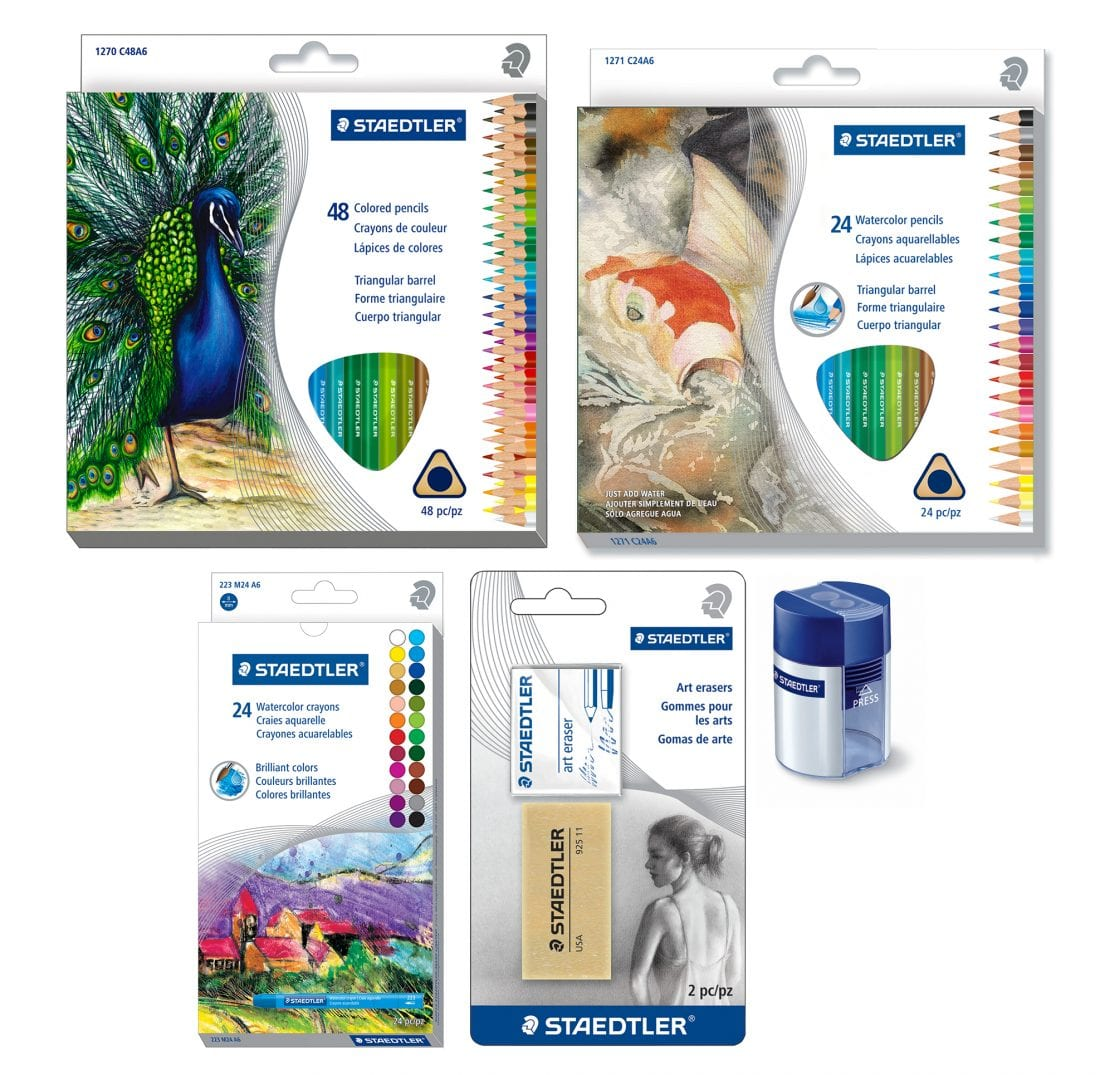 Creative Winner Prize Package