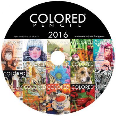 Optical Disc Artwork Template