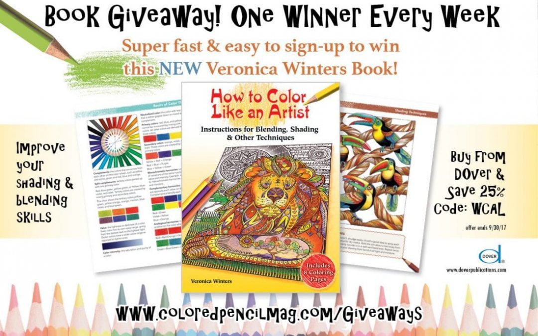 Dover Book Giveaway