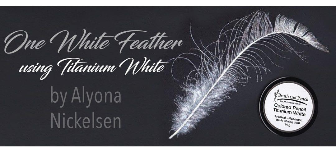Titanium White Freebie