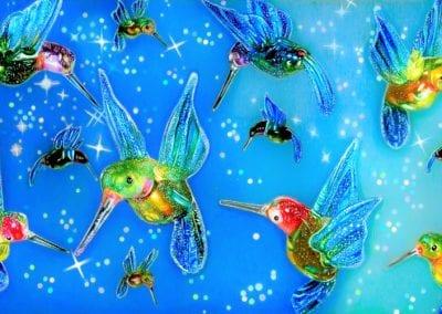 """Birds of the Cosmos"""