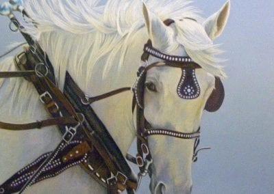 """Work Horse"""