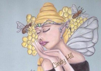 """""""Bee Queen"""""""