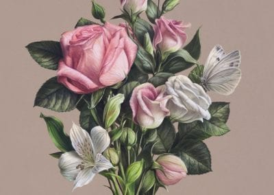 """Flower Bouquet"""