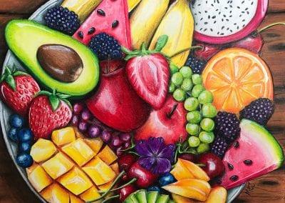 """Fruit Basket"""