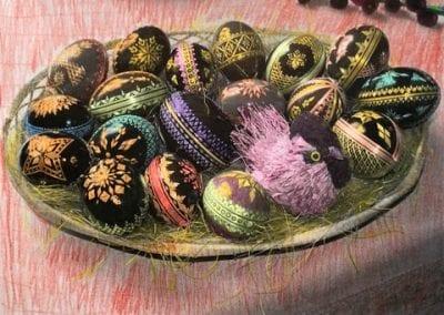 """Easter Egg Hunt"""