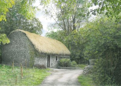 """The Stone Cottage"""