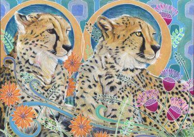 """""""Regal Cheetahs"""""""