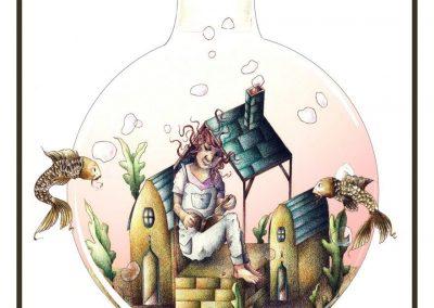 """""""My Fishbowl"""""""