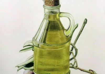 """Olive Oil"""