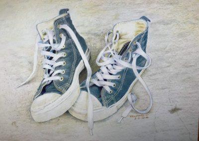 """""""Sneakers"""""""