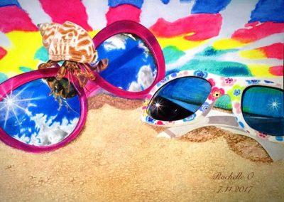 """Sunglasses"""
