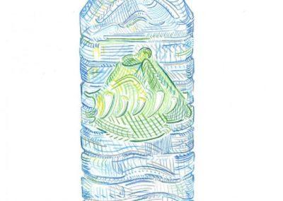 """""""Plastic Bottle"""""""
