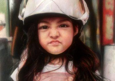 """""""Angry Princess"""""""