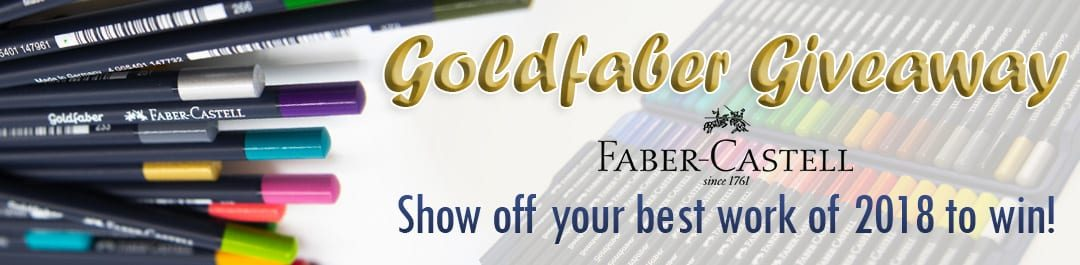 Goldfaber Giveaway!