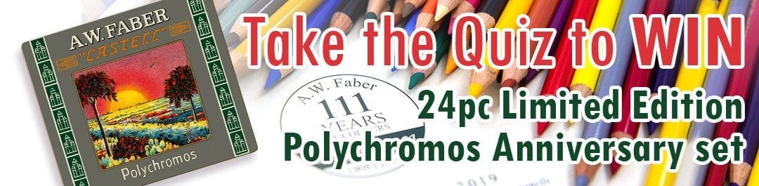 Polychromos Giveaway