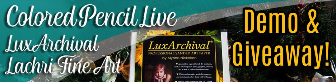 LuxArchival Demo & Giveaway!