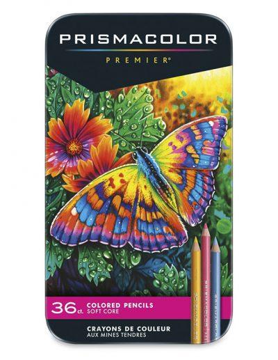 36 Prisamcolor Set
